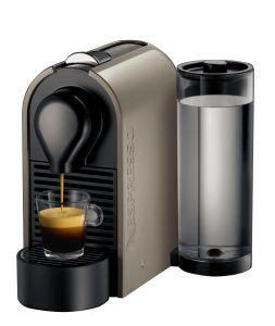 """Nespresso, Kávovar espresso """"Nespresso Krups """"""""U"""""""" XN250A"""""""