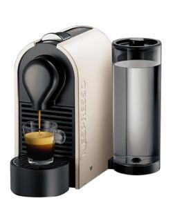Nespresso, Kávovar Kávovar Nespresso Krups U XN2501