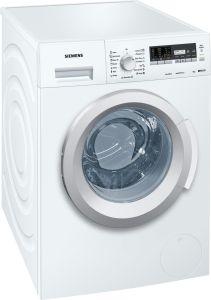 Siemens, Pračka s předním plněním Siemens WM14Q441BY