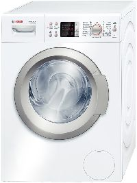 Bosch, Pračka s předním plněním Bosch WAQ24441BY