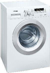 Siemens, Pračka s předním plněním Siemens WS12X261BY