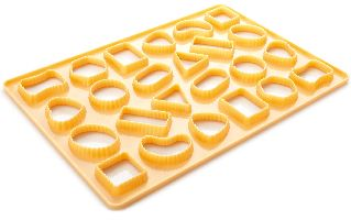 Tescoma, Pečení Tescoma Vykrajovací forma na sušenky DELÍCIA (630889)