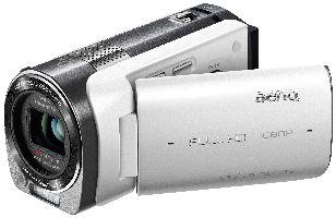 BENQ, Videokamera BENQ M33 bílá - II. jakost