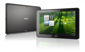 Acer, Tablet Tablet Acer Iconia Tab A700 32GB (HT.HA0EE.001) stříbrný