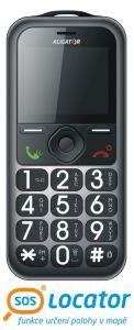 Aligator, Mobilní telefon Aligator A360