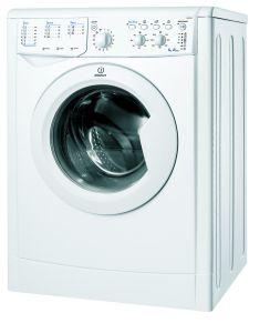 Indesit, Pračka s předním plněním Indesit IWCN 61051X9 (CZ)