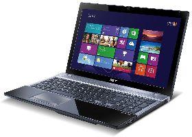 Acer, Notebook Acer Aspire V3-551G-64404G75Makk (NX.M0FEC.002)