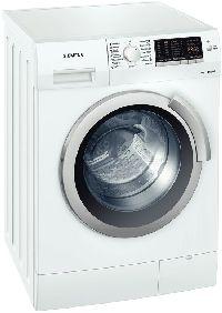 Siemens, Pračka s předním plněním Siemens WS12M461BY