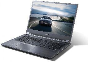 Acer, Ultrabook Acer Aspire TimeLine Ultra M5-481TG (NX.M27EC.002)