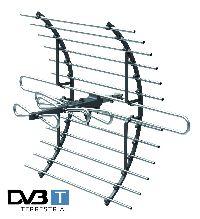 Evolveo, DVB-T anténa venkovní Evolveo Dolphin 12dB