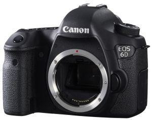 Canon, Fotoaparát Fotoaparát Canon EOS 6D Body
