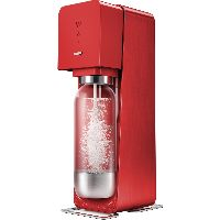 Sodastream, Sodastream Sodastream SOURCE Red