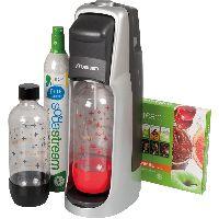Sodastream, Sodastream Sodastream JET TTN/SLV XMAS´12 1lahev+12PP