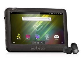 Energy Sistem, MP3/MP4 přehrávač Energy Sistem 6308 / 8GB (Dark Iron)