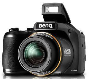 BENQ, Fotoaparát Fotoaparát BENQ GH650