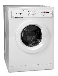 FAGOR, Pračka s předním plněním FAGOR FE-6010