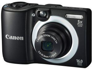 Canon, Jednoduchý fotoaparát Jednoduchý fotoaparát Canon PowerShot A1400