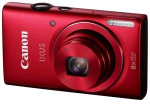 Canon, Fotoaparát Fotoaparát Canon IXUS 140 Red
