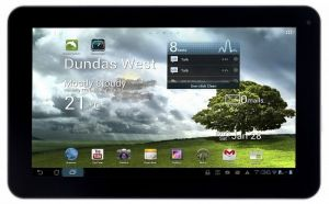 """DPS, Tablet """"DPS DREAM 9"""""""", Android 4.1, 4GB, Wi-Fi"""""""