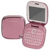 Alcatel One Touch, Mobilní telefon Alcatel One Touch 810 diamond, Blush&White