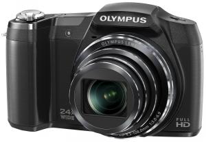 Olympus, Fotoaparát Fotoaparát Olympus SZ-16 Black