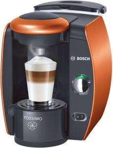 Bosch, Kávovar espresso Bosch TAS 4014 EE Tassimo
