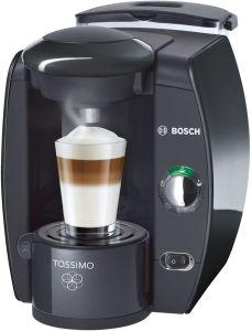 Bosch, Kávovar espresso Bosch TAS 4012 EE Tassimo