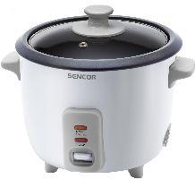 SENCOR, Elektrický hrnec, Hrnec na rýži, Rýžovar SENCOR SRM 0600 WH