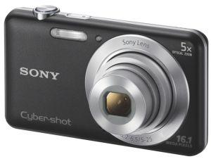 Sony, Fotoaparát Fotoaparát Sony CyberShot DSC-W710 Black