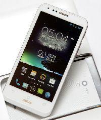 Asus, Mobilní telefon Asus PadFone 2 bílý, 32 GB