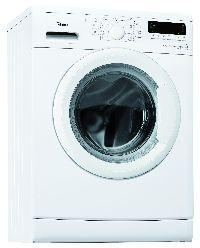 Whirlpool, Pračka s předním plněním Whirlpool AWS 63213 + okamžitá sleva 700 Kč