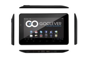 GoClever, Tablet Tablet GoClever TAB R76.1, Wi-fi