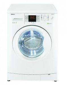 Beko,Volně stojící automatická pračka Volně stojící automatická pračka Beko WMB 81242 LM