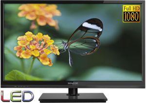 SENCOR, LED televize LED televize SENCOR SLE 39F52M4