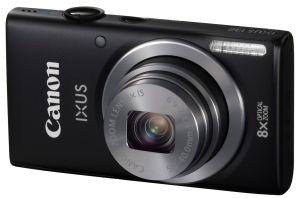 Canon, Fotoaparát Fotoaparát Canon IXUS 132 Black