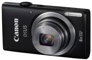 Canon, Fotoaparát Fotoaparát Canon IXUS 135 Black