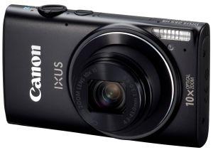 Canon, Fotoaparát Fotoaparát Canon IXUS 255 HS Black