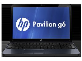 HP, Notebook HP Pavilion g6-2231sc (C6S85EA)