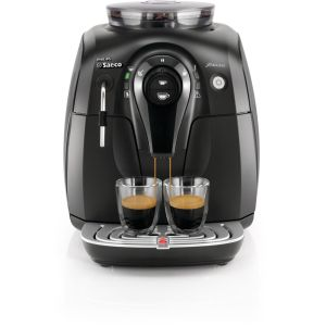 Philips Saeco, Kávovar espresso Philips Saeco HD 8743/19 Xsmall