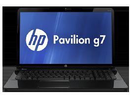 HP, Notebook HP Pavilion g7-2205ec (C4V86EA)