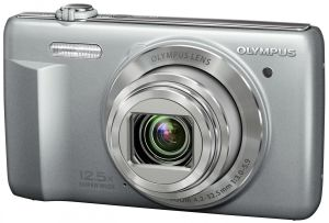 Olympus, Fotoaparát Fotoaparát Olympus VR-370 Silver