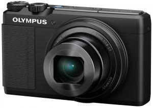 Olympus, Fotoaparát Fotoaparát Olympus XZ-10 Black