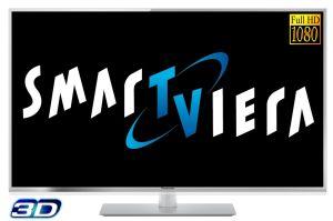 PANASONIC, 3D LED televize 3D LED televize PANASONIC VIERA TX-L55ET60E