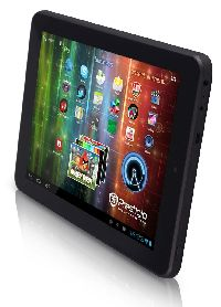 Prestigio, Tablet Prestigio MultiPad PMP5580C