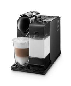 Nespresso, Kávovar Kávovar Nespresso DeLonghi Lattissima+ EN520.B