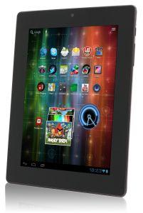 Prestigio, Tablet Tablet Prestigio MultiPad PMP7280C3G, 3G quad-core černý