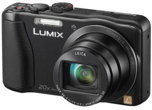 PANASONIC, Fotoaparát Fotoaparát PANASONIC Lumix DMC-TZ35EP-K