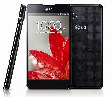 LG, Mobilní telefon pro seniory LG Optimus G, E975, 32 GB
