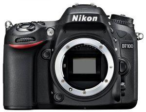 Nikon, Fotoaparát Fotoaparát Nikon D7100 Body