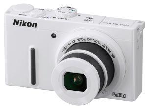 Nikon, Fotoaparát Fotoaparát Nikon Coolpix P330 White